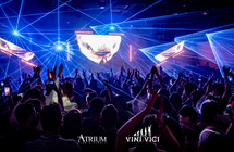 Photo 2 / 227 - Vini Vici - Samedi 28 septembre 2019